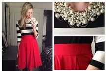 FASHION: Statement outfit