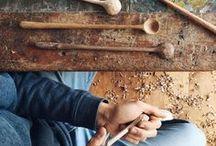 Artisanal Crafts
