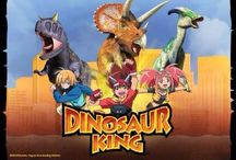 Dinossaur king / I need the thirth seasson of dinosaur king!!!