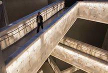 Corridors and Passageways