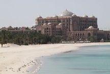 Reiseziel Abu Dhabi & Dubai in den Vereinigten Arabischen Emiraten / Reisen, Travel, Abu Dhabi, Dubai, Urlaub, Holidays, VAE, UAE, Emirate, Emirates