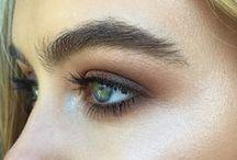 Bridal Wedding Smokey Eye Makeup Inspiration