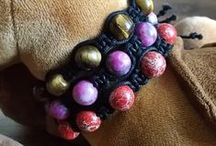 Korálky, Beads / Korálky a tvoření z nich