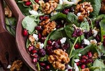 Vegan | Vegetable Based ● Recipes & Guides