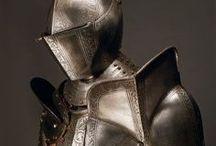 Helmets & Armor