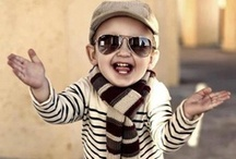 Fashionable Kids / #fashion #kid #fashionablekids #girl #boy it's all about fashionable kid