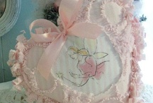 toothfairy pillow / by Suzette Neal