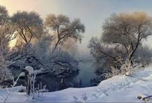 Water  Snow  Ice