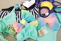 swimwear, Lingerie, boudoir, beach, resort / #Swimwear #lingerie #boudoir #beach #resort #underwear