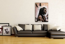 Home Decor / by Willowrise LLC