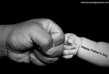 Father's Day / #father #daddy #fathersday  it's for our father / daddy , happy father's day <3