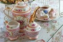 Tea Party / All about #tea #party