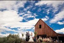 Weddings in Bend
