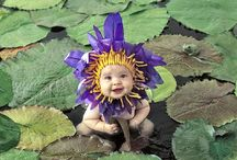 BLOOMIN' BABIES / Anne Geddes and other Baby Pics- Love'em!!!! / by Candice Lemons