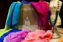 Taj Khazana / Taj Khazana is a luxury lifestyle boutique, which celebrates and supports the creative talent of Indian artisans