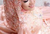 glamorous hijab