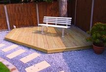 Decking Project Ideas / Abel Landscaping we ensure a professional landscaping service throughout Northwest areas based within Liverpool.   Here some our completed Decking Project.   Feel free to visit our website for more ideas and information: http://www.deckingliverpool.co.uk/