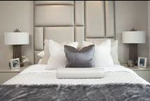 Thames Quay, Chelsea Harbour / Total refurbishment of a 1600 sq ft flat overlooking the river. The Brief was to create comfortable, functional yet luxury interiors.