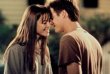 A walk to remember ♡