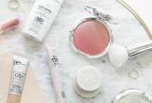BETWEEN THE PEARLS | BEAUTY / All things beauty from the blog Between the Pearls. This will be any make up, hair, or skincare posts.
