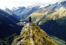 New Zealand ♡