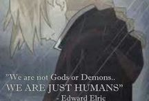 Anime / Manga Quote / Anime/manga/Games have great Quotes too !!!