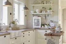 Dream Home: Kitchen