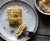 Omlety i naleśniki / Przepisy na naleśniki, placki i omlety z bloga http://zdrowa-kuchnia-sowy.blogspot.com/