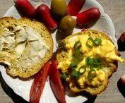Śniadania / Przepisy na śniadania z bloga http://zdrowa-kuchnia-sowy.blogspot.com/