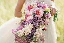 Weddings: flowers
