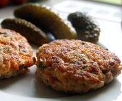 Dania z mięsem / Przepisy na dania z mięsem z bloga http://zdrowa-kuchnia-sowy.blogspot.com/