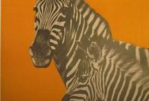 Animals / Original & Antique Poster Museum in NYC   Also available at http://postermuseum.com