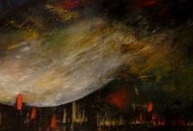 Paintings / A Collection of my Paintings
