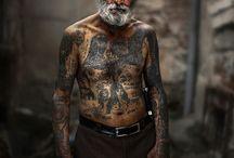 Tattoos / Sweet ink  / by Erin Wenzel