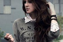 my fashion style book / fashion & styles i like