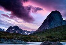 photos - landscape