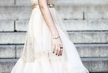dream dresses and dress-ups / fashion wishes