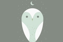 owl luv it ha ha / by Lissa Morgan