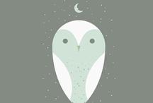 owl luv it ha ha / by Lissa Morgan