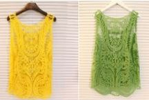 Looks / Aqui vou postar alguns modelos de roupas que fazem meu estilo ou que gostaria de usar. / by Thaís Caroline