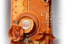 Cards - Embossing - How to and ideas / Anything interesting out there, to with embossing