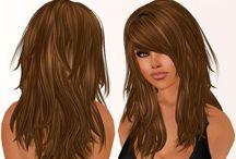 Hair, Make-Up & Cosmetics
