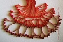 Cards - Quilling / All your quilling ideas and how to's