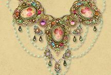 Jewelry / by Lisa Smith