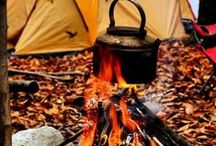 Camping .... Well maybe.. / All things of interest when deciding to camp...