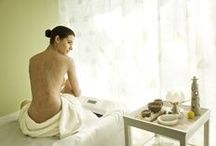 Spa Sojourns / by Taj Hotels Resorts and Palaces