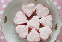 sweet heart / by It's all about hearts
