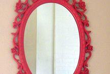 DIY Photo frames