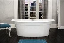 Maax Freestanding Baths
