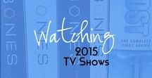 2015 :: TV Shows I'm watching / The list of TV shows I'm watching in the year 2015. Follow my progress on Trakt.tv! - https://trakt.tv/users/jadedlioness    TV   TV Shows   Shows   Watching   Superhero   Fantasy